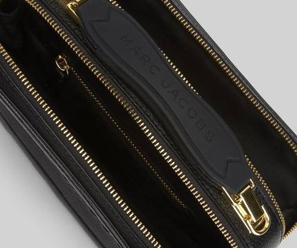 MARC JACOBS ショルダーバッグ・ポシェット 【関税込/追跡付】★MARC JACOBS★2019年 The Box ミニバッグ(3)