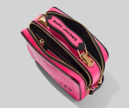 MARC JACOBS ショルダーバッグ・ポシェット 【関税込/追跡付】★MARC JACOBS★2019年 The Box ミニバッグ(11)