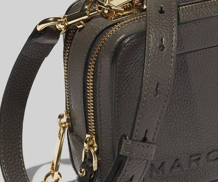 MARC JACOBS ショルダーバッグ・ポシェット 【関税込/追跡付】★MARC JACOBS★2019年 The Box ミニバッグ(17)