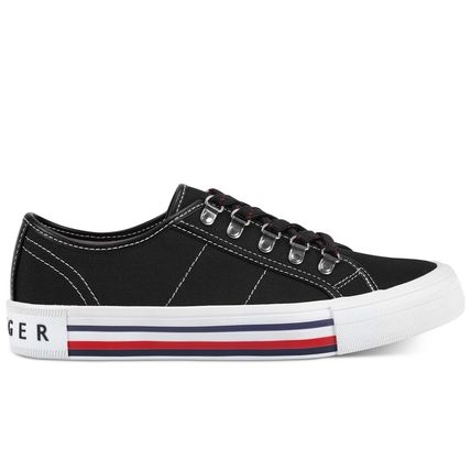 Tommy Hilfiger スニーカー *国内発送* セール Tommy Hilfiger Women's Hill Sneakers(3)