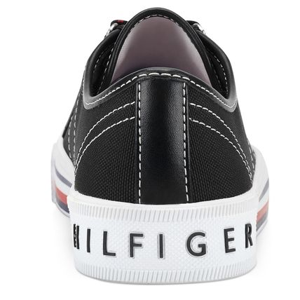 Tommy Hilfiger スニーカー *国内発送* セール Tommy Hilfiger Women's Hill Sneakers(4)
