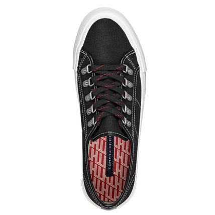 Tommy Hilfiger スニーカー *国内発送* セール Tommy Hilfiger Women's Hill Sneakers(5)