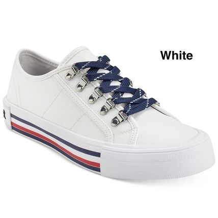 Tommy Hilfiger スニーカー *国内発送* セール Tommy Hilfiger Women's Hill Sneakers(7)