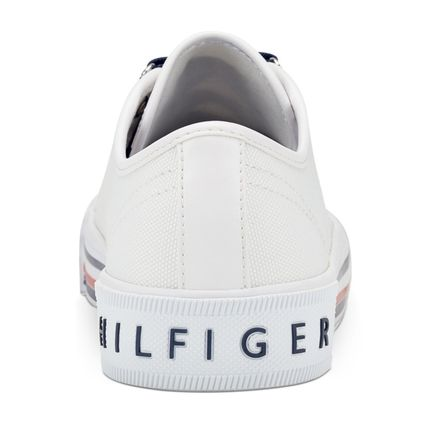 Tommy Hilfiger スニーカー *国内発送* セール Tommy Hilfiger Women's Hill Sneakers(9)