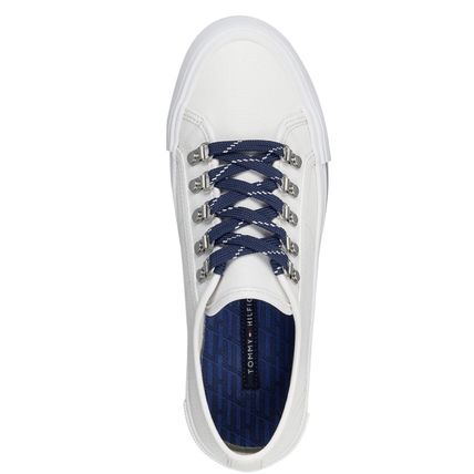 Tommy Hilfiger スニーカー *国内発送* セール Tommy Hilfiger Women's Hill Sneakers(10)