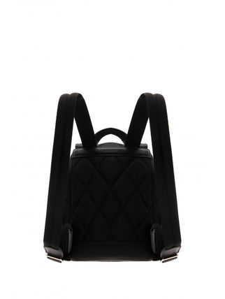 Burberry バックパック・リュック BURBERRY★LONDON ENGLAND BACKPACK BLACK(6)