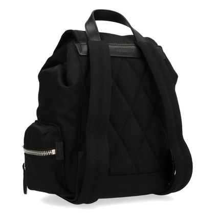 Burberry バックパック・リュック BURBERRY★LONDON ENGLAND BACKPACK BLACK(2)