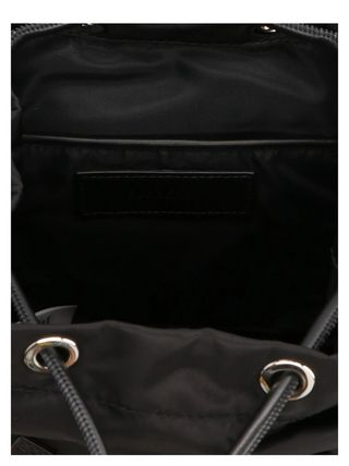 Burberry バックパック・リュック BURBERRY★LONDON ENGLAND BACKPACK BLACK(3)