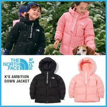 THE NORTH FACE☆19-20AW K'S AMBITION DOWN JACKET_NJ1DK57