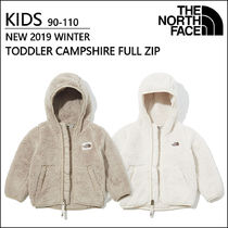 ◆THE NORTH FACE◆キッズ◆TODDLER CAMPSHIRE FULL ZIP◆