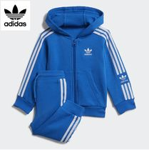 New☆adidas originals NEW ICON HOODIE-SET☆フーディーセット
