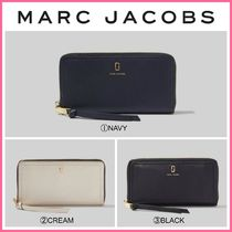 NEW!☆MARC JACOBS☆ THE SOFTSHOT STANDARD CONTINENTAL WALLET