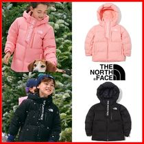 THE NORTH FACE◆AMBITION DOWN JACKET☆大人も着れるサイズ有り