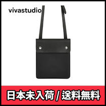 【vivastudio】MINI LEATHER BAG IA