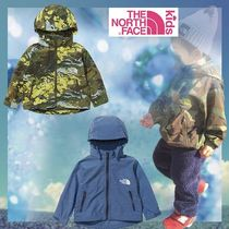 【THE NORTH FACE】国内発☆ノベルティーコンパクトジャケット