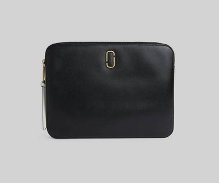 "【MARC JACOBS】SNAPSHOT 13"" LAPTOP SLEEVE PCケース"
