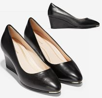 COLE HAAN Grand Ambition Wedge 55mm