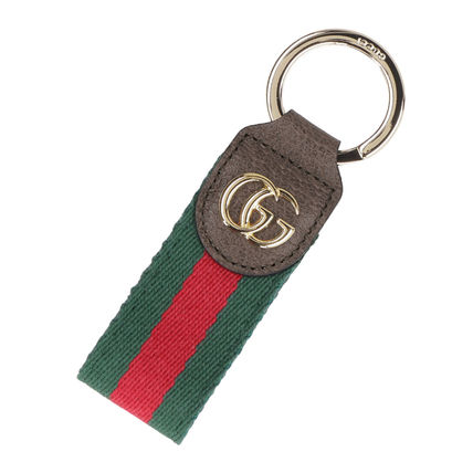 quality design 80ffb 85a3b GUCCI 523161-he2ng-8742 グッチ キーリング