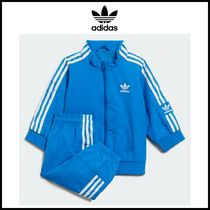 19-20AW!! (60㎝〜100㎝)☆ADIDAS☆ TRACK SUIT
