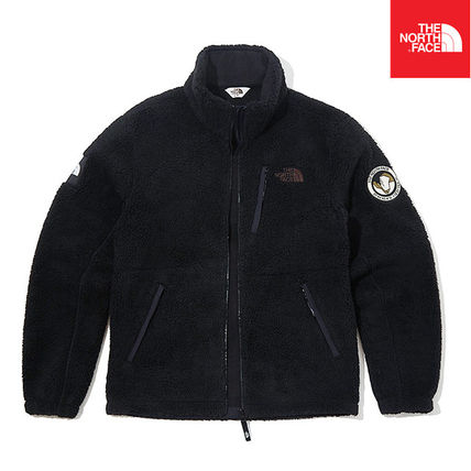 THE NORTH FACE ジャケットその他 【THE NORTH FACE】RIMO FLEECE JACKET NJ4FK51K