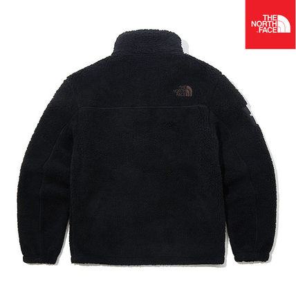 THE NORTH FACE ジャケットその他 【THE NORTH FACE】RIMO FLEECE JACKET NJ4FK51K(2)