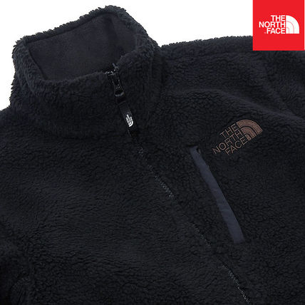 THE NORTH FACE ジャケットその他 【THE NORTH FACE】RIMO FLEECE JACKET NJ4FK51K(3)