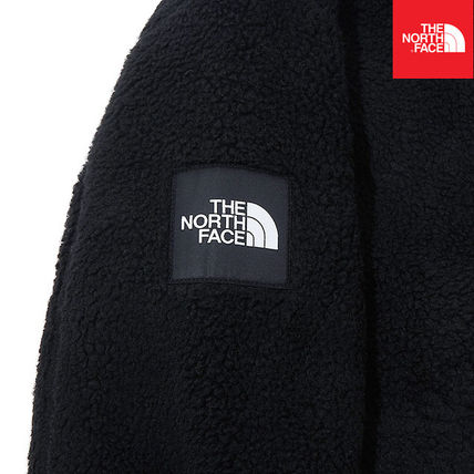 THE NORTH FACE ジャケットその他 【THE NORTH FACE】RIMO FLEECE JACKET NJ4FK51K(5)
