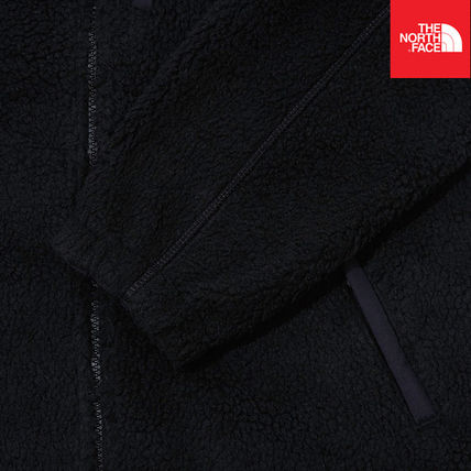 THE NORTH FACE ジャケットその他 【THE NORTH FACE】RIMO FLEECE JACKET NJ4FK51K(6)