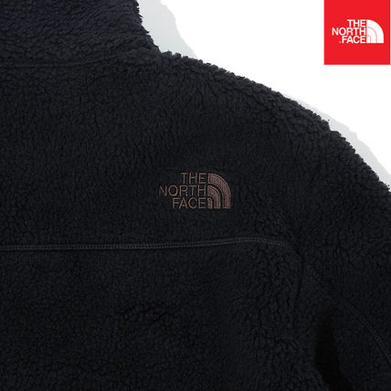 THE NORTH FACE ジャケットその他 【THE NORTH FACE】RIMO FLEECE JACKET NJ4FK51K(7)