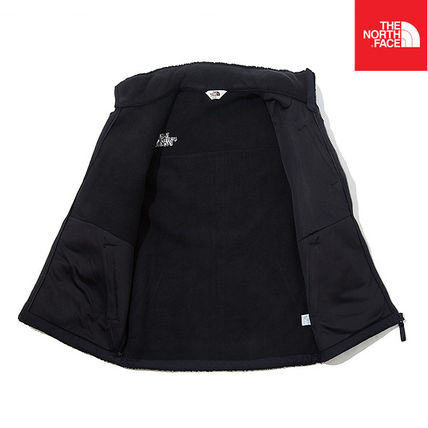 THE NORTH FACE ジャケットその他 【THE NORTH FACE】RIMO FLEECE JACKET NJ4FK51K(8)