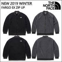 ◆大人気◆THE NORTH FACE◆FARGO EX ZIP UP◆