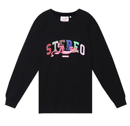 STEREO VINYLS COLLECTION Tシャツ・カットソー 【Stereo Vinyls】◆ロングスリーブ◆ 3-7日お届け/関税・送料込(10)