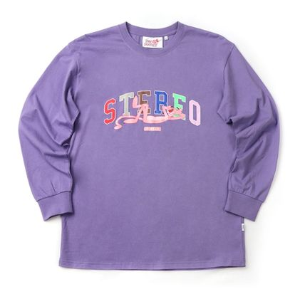 STEREO VINYLS COLLECTION Tシャツ・カットソー 【Stereo Vinyls】◆ロングスリーブ◆ 3-7日お届け/関税・送料込(12)