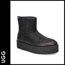 ★追跡&関税込【UGG】Classic Rebel Biker Mini