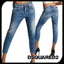 D SQUARED2(ディースクエアード) デニム・ジーパン ●関税・送料込●dsquared2 Cool Girl Jeans ジーンズ