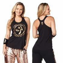 ☆ZUMBA・ズンバ☆For Zumba Lovers Loose Tank