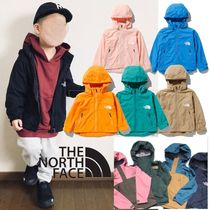 【THE NORTH FACE】国内発☆コンパクトジャケット(キッズ)
