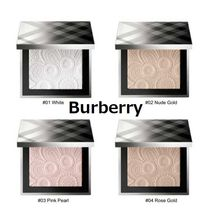 セレブ愛用!日本未発売 Burberry Fresh Glow Highlighter