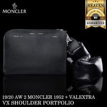 累積売上総額第1位!MONCLER GENIUS★1952★SHOULDER PORTFOLIO