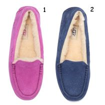 SALE★UGG★Ansley Milky Way Slipper