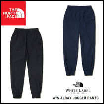 THE NORTH FACE★19-20AW W'S ALRAY JOGGER PANTS_NP6KK82