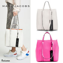 【セール!】MARC JACOBS * The Tag Tote トートバッグ