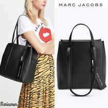 MARC JACOBS(マークジェイコブス) トートバッグ 【セール!】MARC JACOBS * The Tag Tote トートバッグ