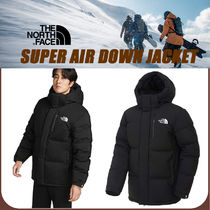 【THE NORTH FACE】SUPER AIR DOWN JACKET☆大人気商品☆