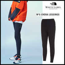 THE NORTH FACE★19-20AW W'S CHENA LEGGINGS_NF6KK81