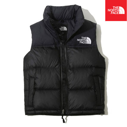 【THE NORTH FACE】W'S 1996 RETRO NUPTSE VEST NV1DK80A