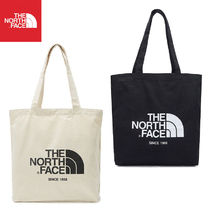 ★THE NORTH FACE★COTTON TOTE  NN2PK57K NN2PK57J