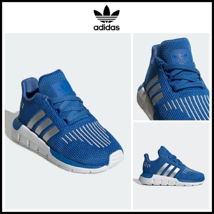 adidas ベビースニーカー 19-20AW!!(13㎝〜16㎝)☆ADIDAS☆ SWIFT RUN SHOES
