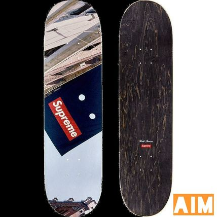 Supreme その他ファッション Supreme Banner Skateboard Deck Multi