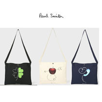 Paul Smith ☆【Drawn by Paul】サコッシュ